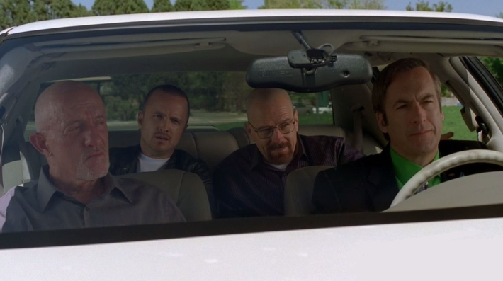 Breaking Bad 12