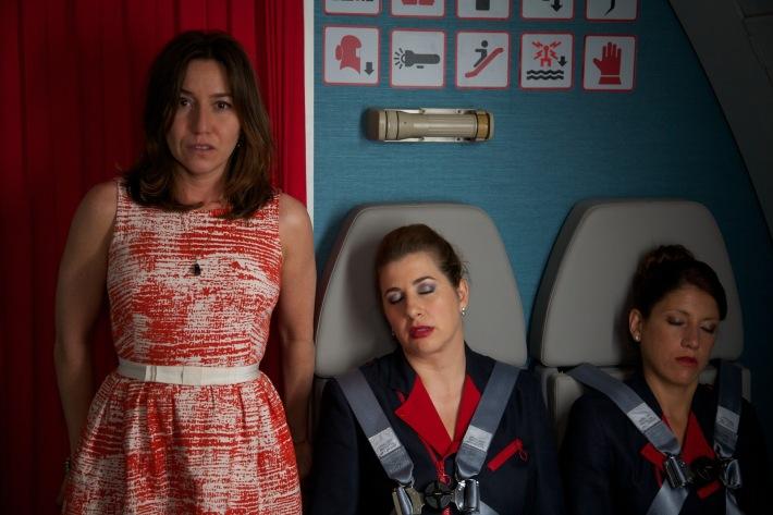 Los amantes pasajeros 4