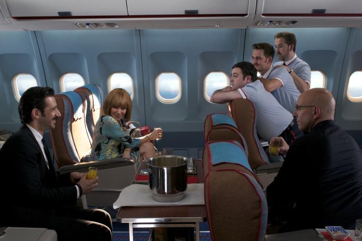 Los amantes pasajeros 3
