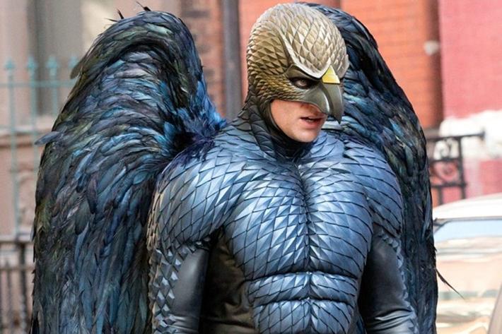 Birdman 5