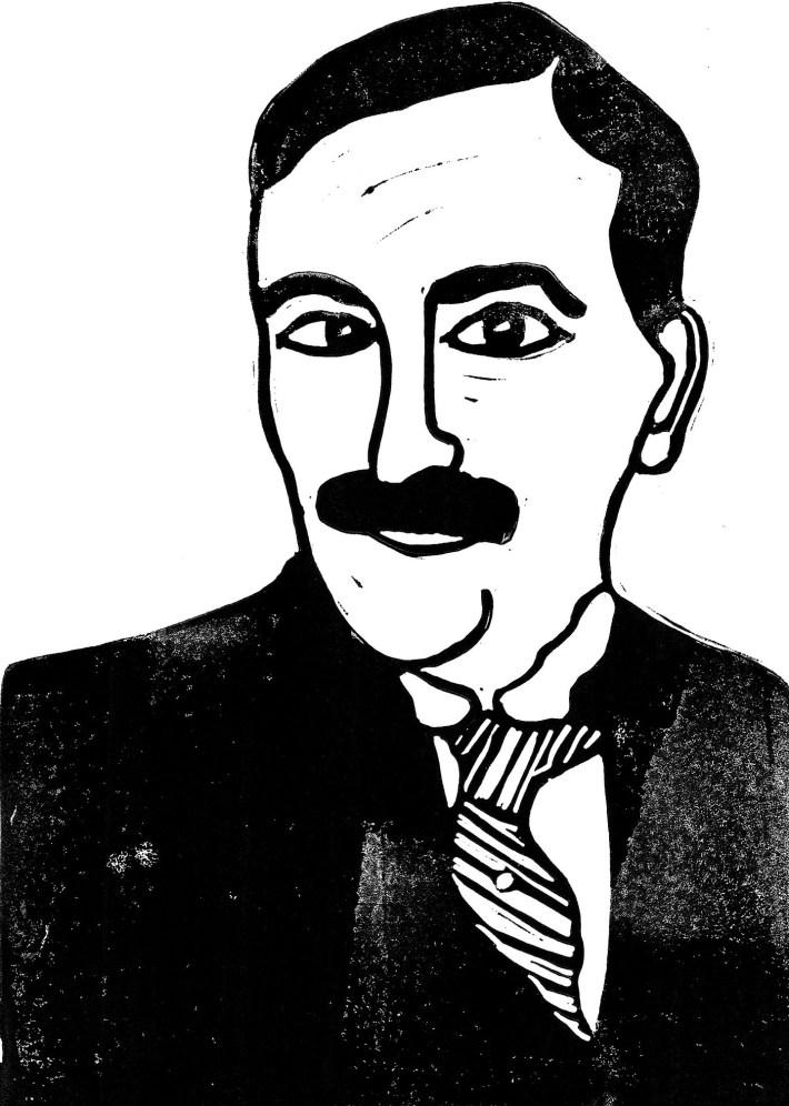 Hugo Guinness Zweig