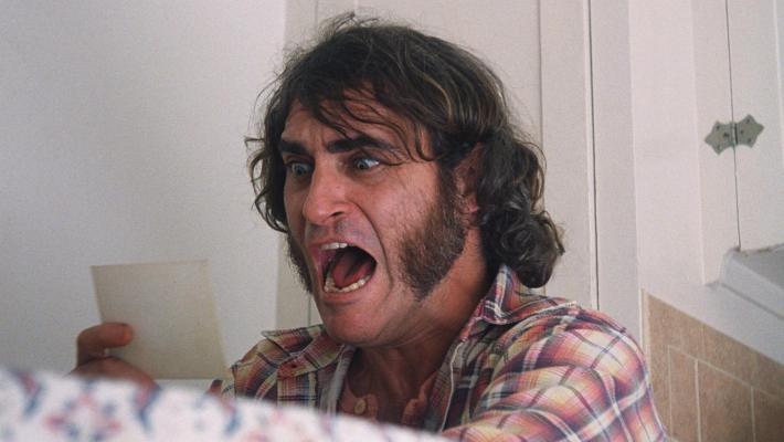 Inherent Vice Puro Vicio Joaquin Phoenix