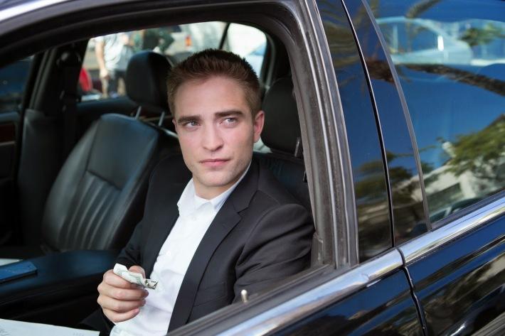 Maps to the Stars Robert Pattinson