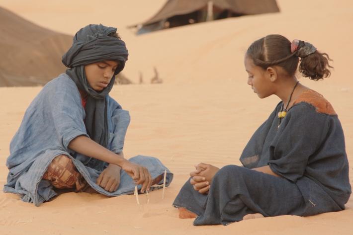 Timbuktu tuaregs