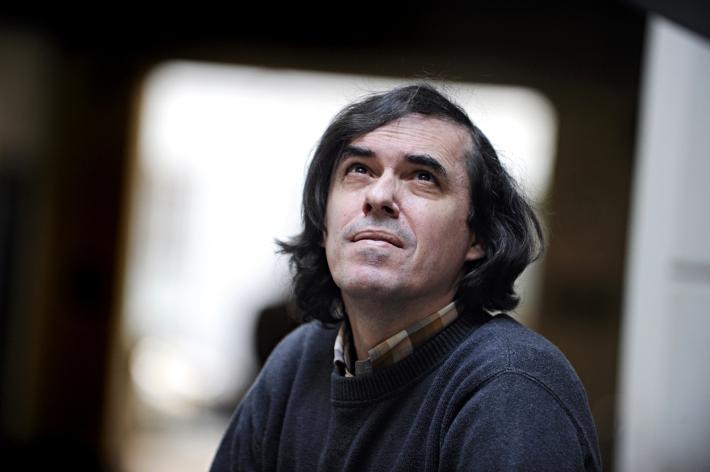 Mircea Cartarescu 3