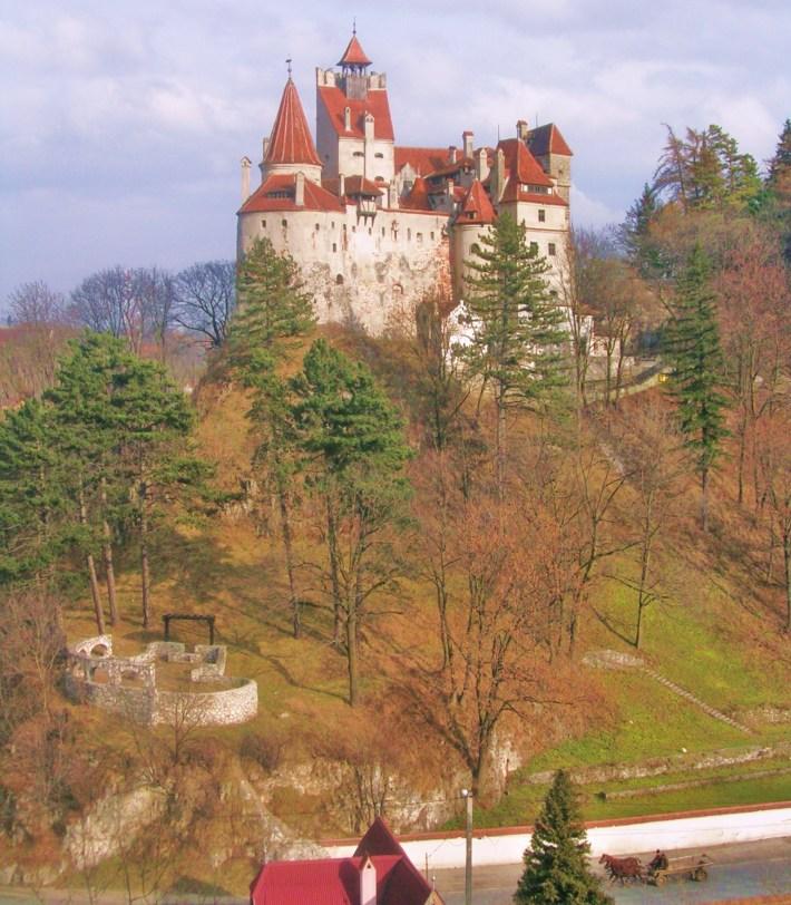 Valaquia Rumanía 2