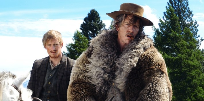 Slow West 2 Ben Mendelsohn