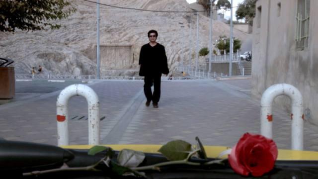 taxi teherán wanda vision